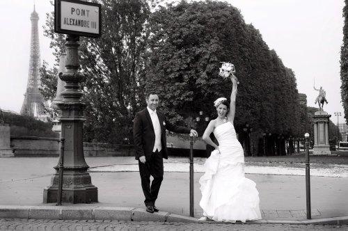 Photographe mariage - PHOTOSTYLE - photo 3