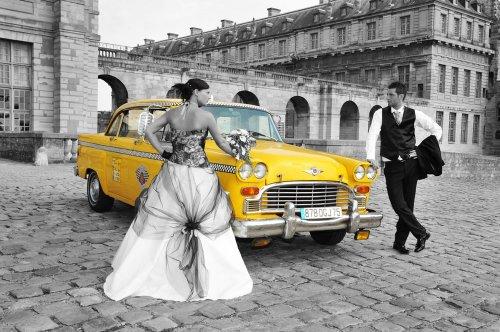 Photographe mariage - PHOTOSTYLES - photo 5
