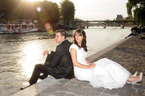 Photographe mariage - PHOTOSTYLES - photo 29