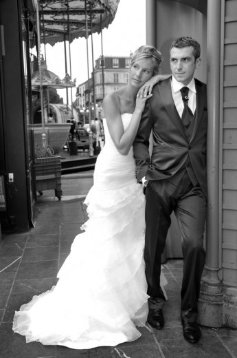 Photographe mariage - PHOTOSTYLE - photo 19