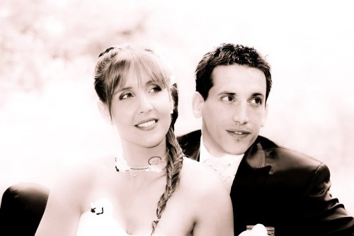 Photographe mariage - Photo Dubertrand - photo 27