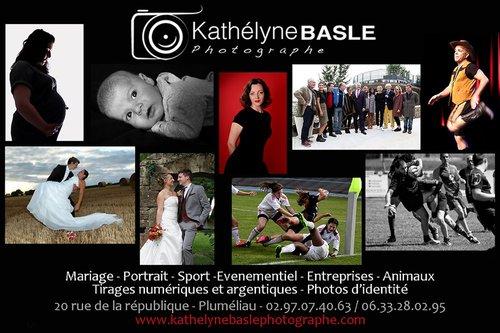 Photographe mariage - Kathélyne Baslé, photographe - photo 1