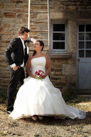 Photographe mariage - Kathélyne Baslé, photographe - photo 2