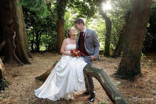 Photographe mariage - Kathélyne Baslé, photographe - photo 4