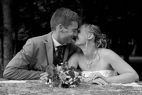 Photographe mariage - Kathélyne Baslé, photographe - photo 5