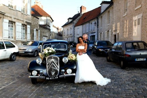 Photographe mariage - Timea Jankovics iMage Studio - photo 31