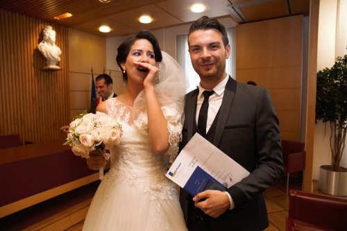 Photographe mariage - Timea Jankovics iMage Studio - photo 38