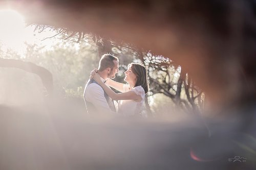 Photographe mariage - Manongvia Photographe - photo 2