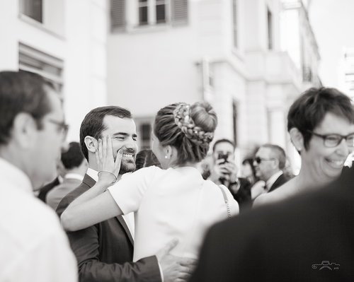 Photographe mariage - Manongvia Photographe - photo 10