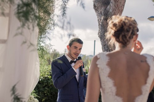 Photographe mariage - Manongvia Photographe - photo 26