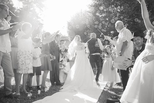 Photographe mariage - Manongvia Photographe - photo 34