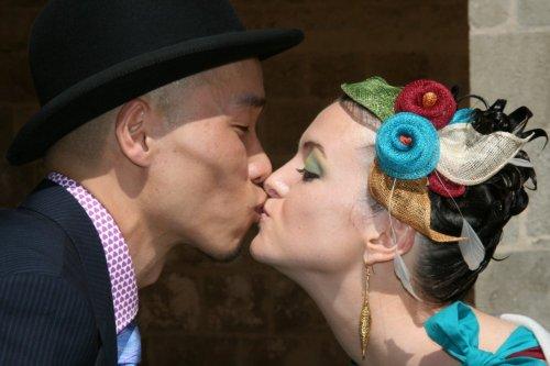 Photographe mariage - Photos du monde - photo 24