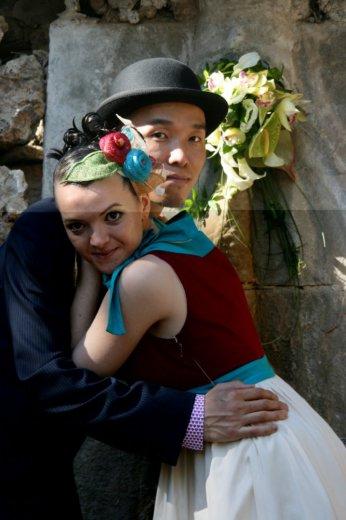Photographe mariage - Photos du monde - photo 28