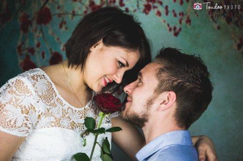 Photographe mariage - Toudoo Photo - photo 18