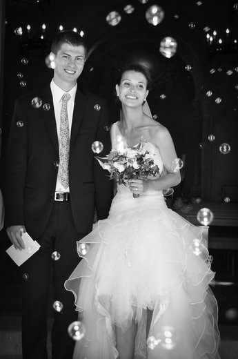 Photographe mariage - Anne-Sophie DARTAYRES - photo 11