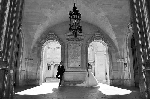 Photographe mariage - Anne-Sophie DARTAYRES - photo 15