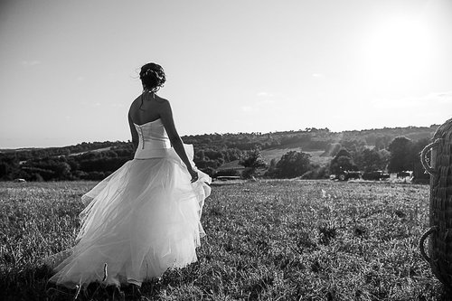 Photographe mariage - Anne-Sophie DARTAYRES - photo 19