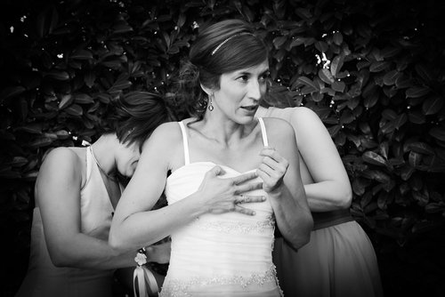 Photographe mariage - Anne-Sophie DARTAYRES - photo 6