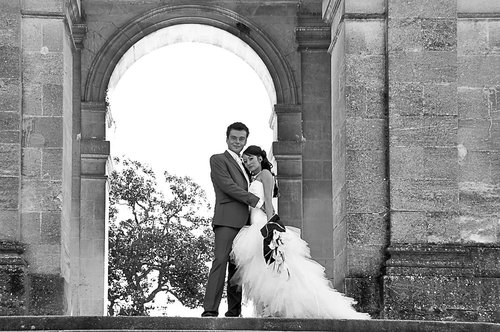 Photographe mariage - Anne-Sophie DARTAYRES - photo 16