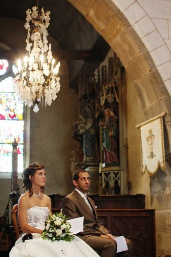 Photographe mariage - Enora Baubion  - photo 7