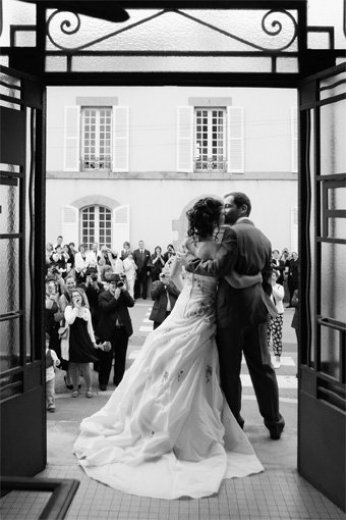 Photographe mariage - Enora Baubion  - photo 6