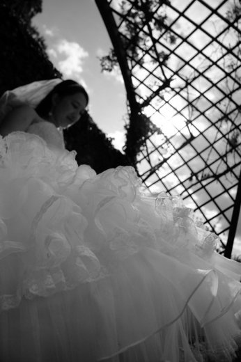 Photographe mariage - Enora Baubion  - photo 10