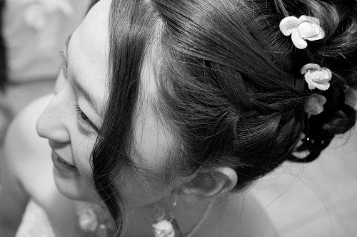 Photographe mariage - Enora Baubion  - photo 8
