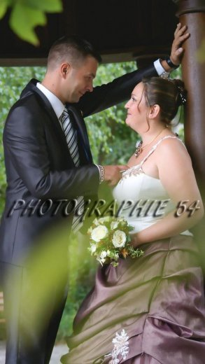 Photographe mariage - Photographie 54 - photo 33