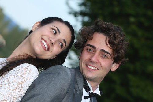 Photographe mariage - Fabiola Fruchaud - photo 30