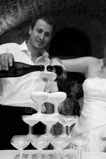 Photographe mariage -              CHRISTOPHE JONDET - photo 13