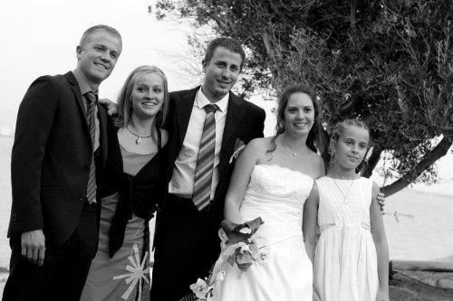 Photographe mariage -              CHRISTOPHE JONDET - photo 27