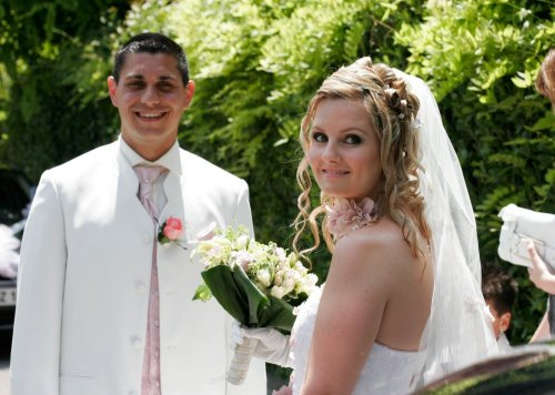 Photographe mariage -              CHRISTOPHE JONDET - photo 6