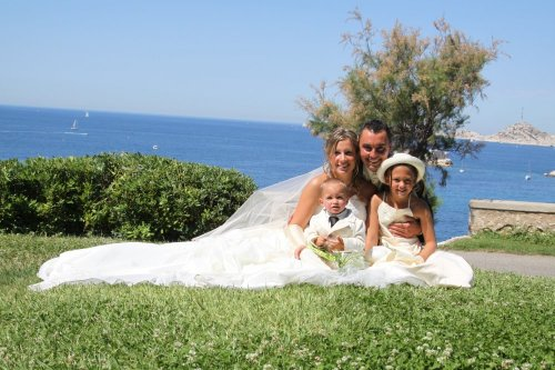 Photographe mariage -              CHRISTOPHE JONDET - photo 36