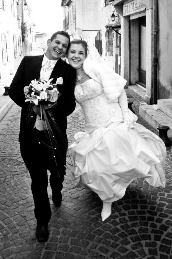 Photographe mariage -              CHRISTOPHE JONDET - photo 34
