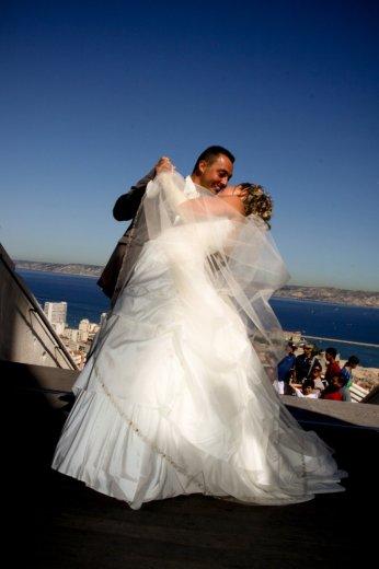 Photographe mariage -              CHRISTOPHE JONDET - photo 35
