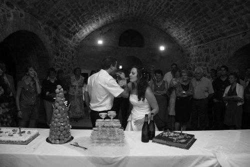 Photographe mariage -              CHRISTOPHE JONDET - photo 14