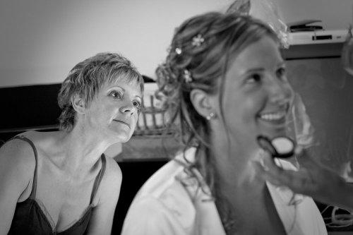 Photographe mariage -              CHRISTOPHE JONDET - photo 40