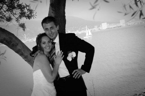 Photographe mariage -              CHRISTOPHE JONDET - photo 4
