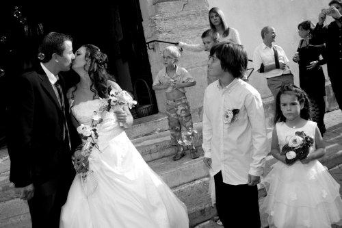 Photographe mariage -              CHRISTOPHE JONDET - photo 3
