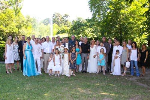 Photographe mariage -              CHRISTOPHE JONDET - photo 39