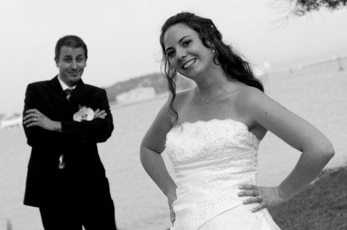 Photographe mariage -              CHRISTOPHE JONDET - photo 26