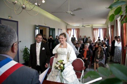 Photographe mariage -              CHRISTOPHE JONDET - photo 33