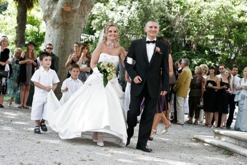 Photographe mariage -              CHRISTOPHE JONDET - photo 7