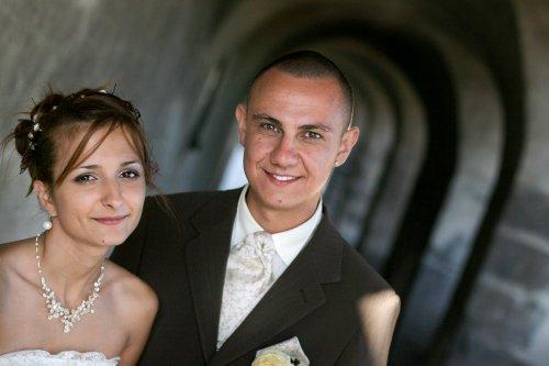 Photographe mariage -              CHRISTOPHE JONDET - photo 48