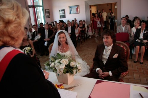 Photographe mariage -              CHRISTOPHE JONDET - photo 2