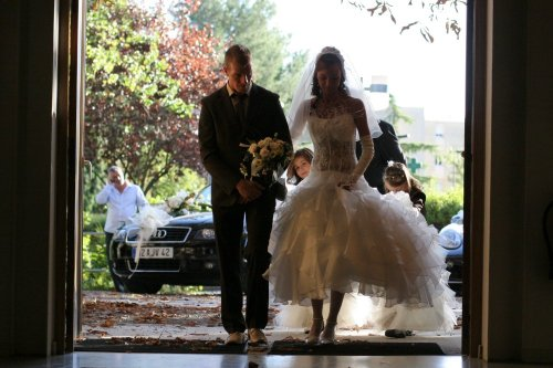 Photographe mariage -              CHRISTOPHE JONDET - photo 31