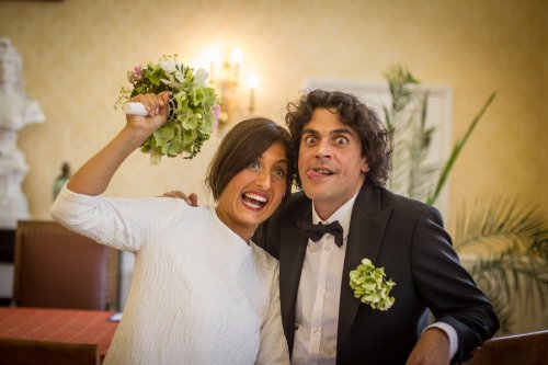 Photographe mariage - JEAN CLAUDE AZRIA PHOTOGRAPHE - photo 43