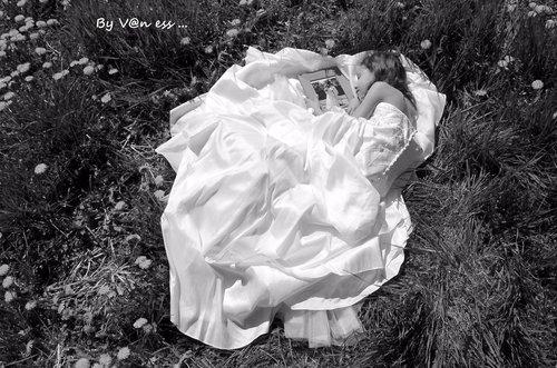 Photographe mariage - duflot vanessa - photo 11