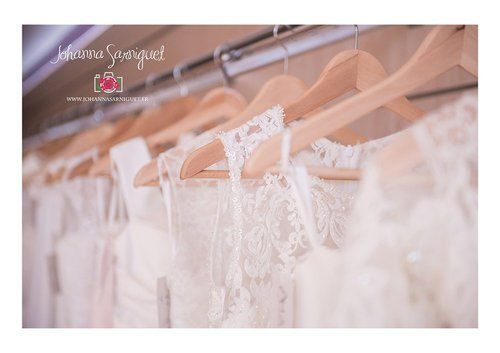 Photographe mariage - Johanna Sarniguet Photographe - photo 4