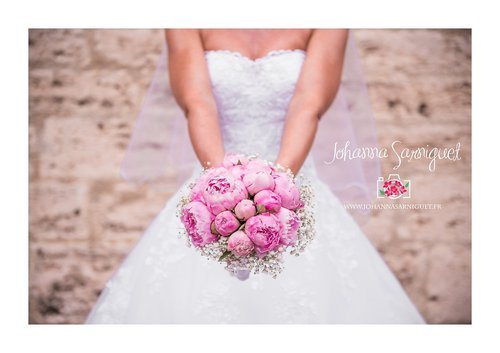 Photographe mariage - Johanna Sarniguet Photographe - photo 2